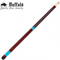 Buffalo Vision 1 Carom Billiard Cue - Buffalo Elan 8 Carom Billiard Cue