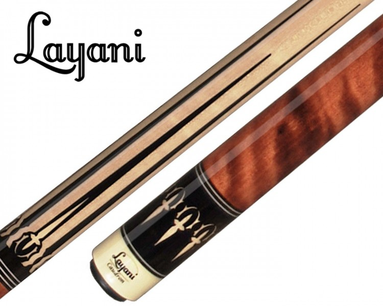 Layani Grand Slam Carom Billiard Cue