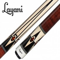 Products catalogue - Layani Miguel Torres carom billiard cue