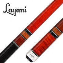 Catalogue de produits - Layani Peach Sonoran Carom Billiard Cue