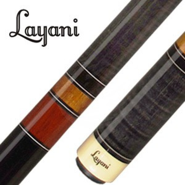 Layani Grey Sonoran Carom Billiard Cue