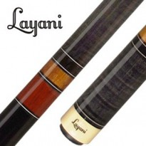 Catalogue de produits - Layani Grey Sonoran Carom Billiard Cue