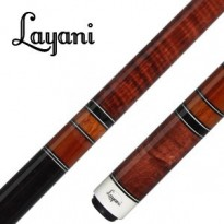 Catalogue de produits - Layani Brown Sonoran Carom Billiard Cue