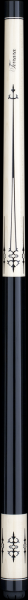 Longoni Ferrara Natural Carom Billiard Cue