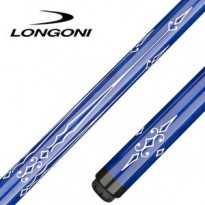 Products catalogue - Longoni Ravenna Blue Carom Cue