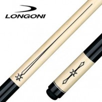 Products catalogue - Longoni Ravenna Natural Carom Billiard Cue