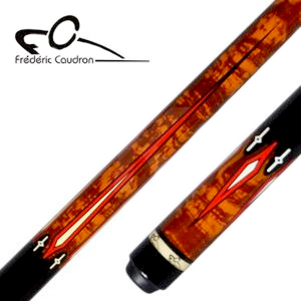 Frédéric Caudron Desert Night Billiard Cue