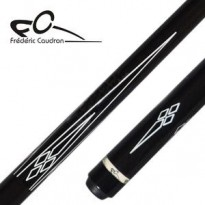 Catalogo di prodotti - Frédéric Caudron White Diamond Billiard Cue