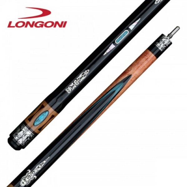 Longoni Collection Lux Pool Cue