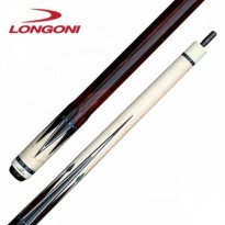 Products catalogue - Longoni Giulietta Octogonal Pool Cue