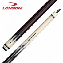 Products catalogue - Longoni Giulietta Round Pool Cue
