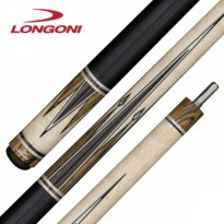 Products catalogue - Longoni Minerva Linen Pool Cue