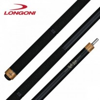 Longoni Black Jump/Break cue - Longoni Niels Feijen TJB-S2 Break Jump Pool Cue