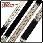 Products catalogue - Oxford Pechauer Camelot 7 Pool Billiard Cue