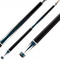 Poison Protector Bullet Lock - Poison Arsenic 3-4 Pool Billiard Cue