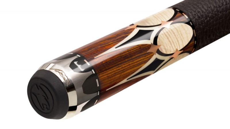 Predator Throne 2-3 Pool Billiard Cue
