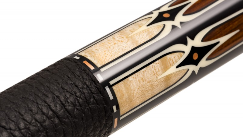 Predator Throne 2-4 Pool Billiard Cue