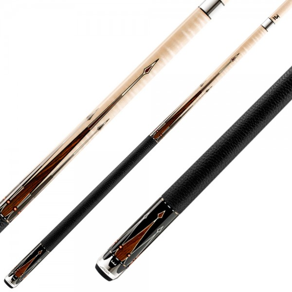 Predator Throne 2-5 Pool Billiard Cue