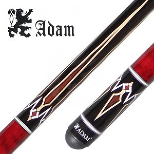 Adam Sendai Carom Billiard Cue