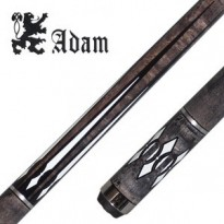 Adam Sendai Carom Billiard Cue - Adam Super Pro Grand Prestige II No 2 Carom Billiard Cue