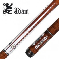 Catalogo di prodotti - Adam Super Pro Grand Prestige II No 3 Carom Billiard Cue