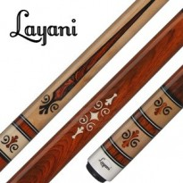 Products catalogue - Layani Blankenberge 5 Limited Edition Carom Cue