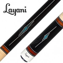 Products catalogue - Layani Estilo Special Edition Carom Cue by Javier Terán