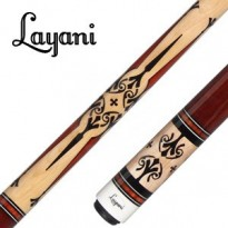 Products catalogue - Layani Neptune Bloodwood Carom Cue