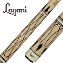 Products catalogue - Layani Soumagne Natural Special Edition Carom Cue