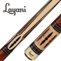 Products catalogue - Layani Virtuosa 1 Carom Cue