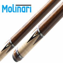 Products catalogue - Molinari X Series X3 Radial Carom Cue