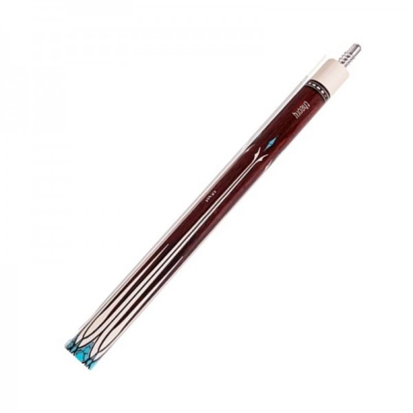 Theory 2002 Turquoise Carom Cue