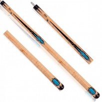 Products catalogue - Theory Eternity Classic Turquoise Carom Cue