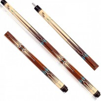 Products catalogue - Theory Focus 1 Carom Cue