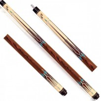 Products catalogue - Theory Focus 3 Carom Cue