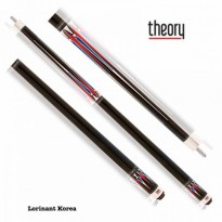 Theory Lorinant Country Dennmark Carom Cue - Theory Lorinant Country Korea Carom Cue