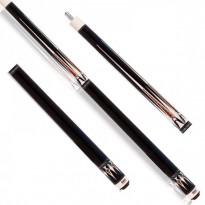 Products catalogue - Theory Lorinant Classic Black Carom Cue