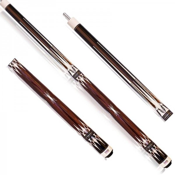 Theory Lorinant Collection Snakewood Carom Cue