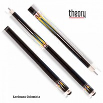 Theory Focus 1 Carom Cue - Theory Lorinant Country Colombia Carom Cue