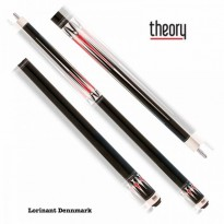 Theory Lorinant Country Colombia Carom Cue - Theory Lorinant Country Dennmark Carom Cue