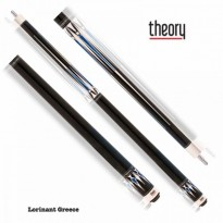 Theory Lorinant Country Colombia Carom Cue - Theory Lorinant Country Greece Carom Cue