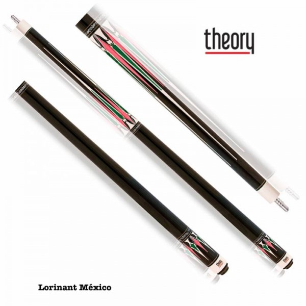 Theory Lorinant Country Mexico Carom Cue