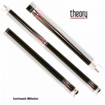Theory Lorinant Country Dennmark Carom Cue - Theory Lorinant Country Mexico Carom Cue