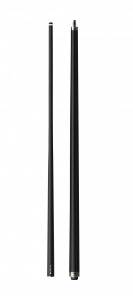 Carbon pool cue Becue Naked