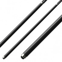 Catalogue de produits - Carbon pool cue Becue Naked