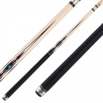 Pool cue Fury Stinger X-6 - Fury AG-121 Nature Pool Cue
