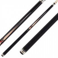 Catalogo di prodotti - Fury AG-122 Brown Pool Cue