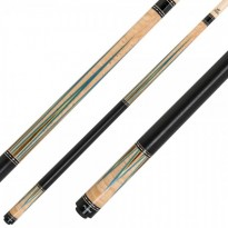 Pool cue Fury Stinger X-6 - Pool Cue Fury Caesar CI-4