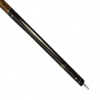 Pool Cues - INVIKTCUES ODIN WHITE DRAGON POOL CUE