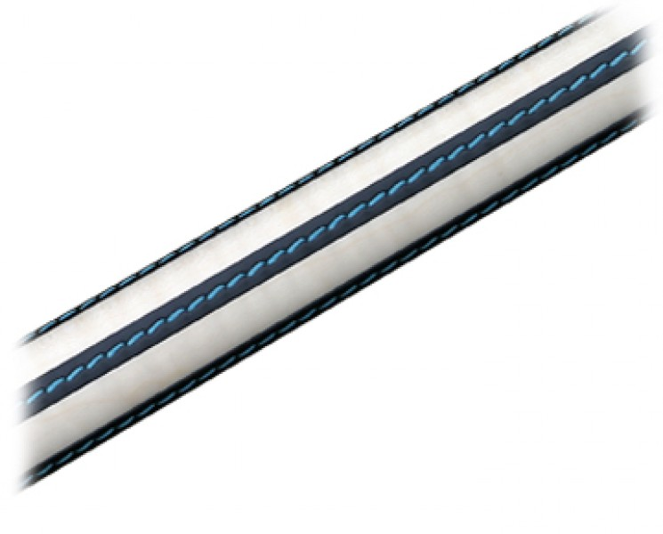 Longoni Black Mamba Shiny Star Pool Cue